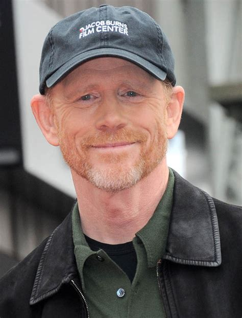 ron howard film actor television actor director image gallery ronny howard