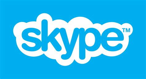 Searching For On Skype Skype Logo