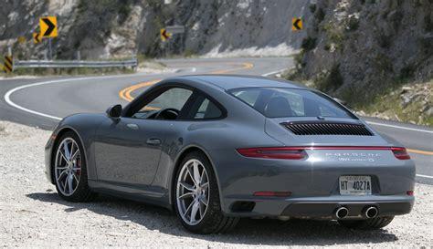 porsche 911 pictures by year new porsche 911 goes turbo portland press herald