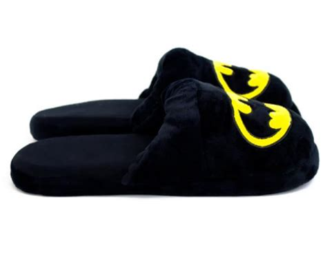 batman slippers batman slippers slippers comic book slippers