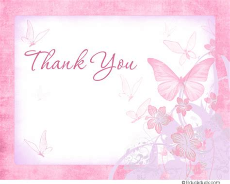 beautiful thank you card template card design ideas customer springs beautiful thank you