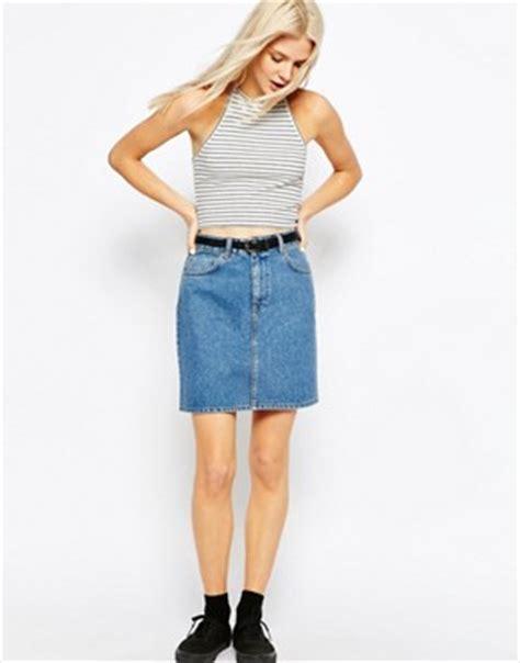 Maxy Denim Rina Original 1 denim skirts s denim skirts maxi skirts and mini