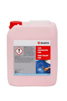 Sealant Pink paint sealant pink 089301105 w 252 rth