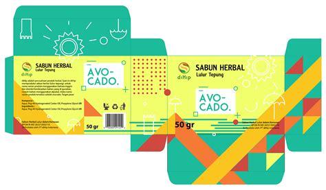 desain grafis kemasan produk gallery desain kemasan untuk produk sabun lulur herbal