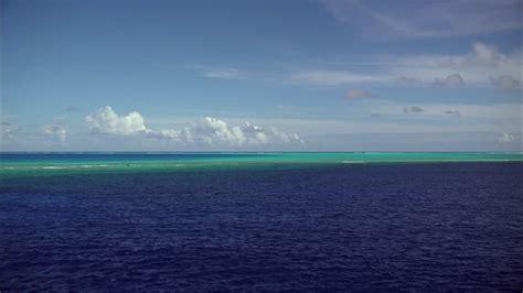 imagenes satelitales infrarrojo oceano pacifico barriera corallina di beveridge oceano pacifico rm