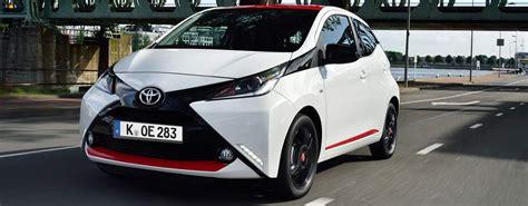 Automatik Auto Gebraucht by Toyota Aygo Automatik Finden Sie Bei Autoscout24