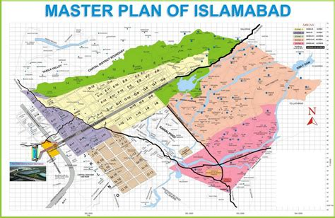 jnpt layout plan best housing schemes in islamabad for investment in 2017