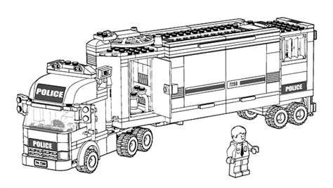 car transporter coloring page car transporter cement truck outline coloring pages car