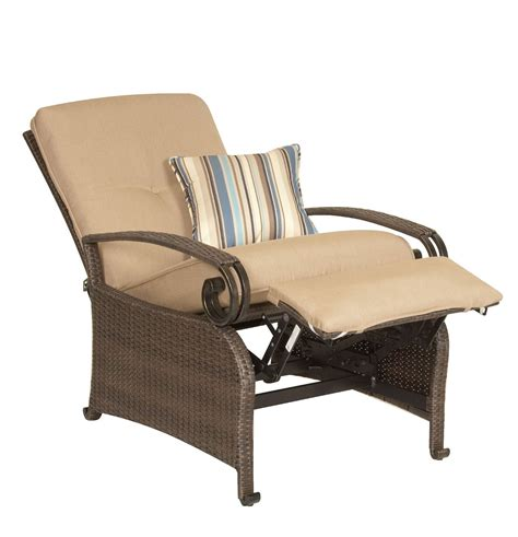 Patio Furniture Recliner Top 3 Outdoor Recliner Patio Lounge Chair The Best Recliner