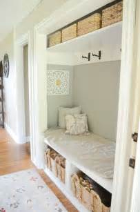 Hall Shoe Storage Bench 1000 Images About Closet To Mudroom On Pinterest Shoe