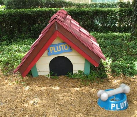 dog house design ideas 30 dog house decoration ideas bright accents for backyard designs