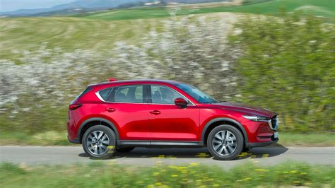 mazda uk mazda cx 5 2017 review by car magazine