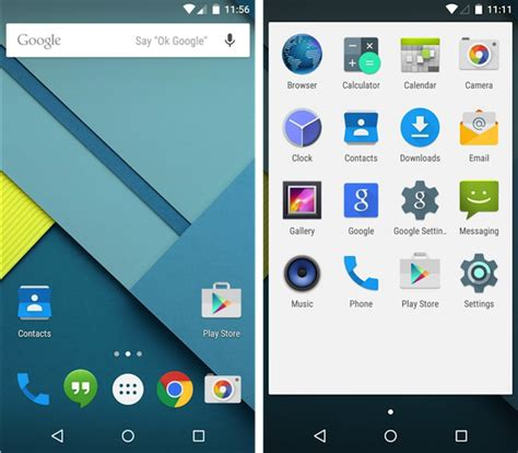 android lollipop phones what is android safe mode recovery mode and user mode