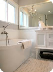 white bathrooms homegoods 3 fresh inspirations for white out bathrooms