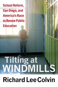 those our schools race and reform in an american high school books tilting at windmills