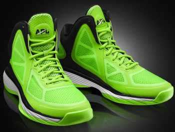 do athletic propulsion labs shoes work apl jump shoes