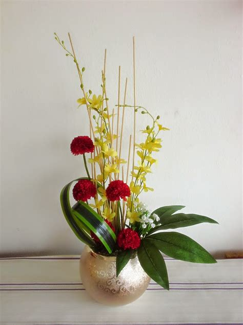 flower arrangement for new year ipoh florist yen floral 053120394 47 lebuh lapangan siber