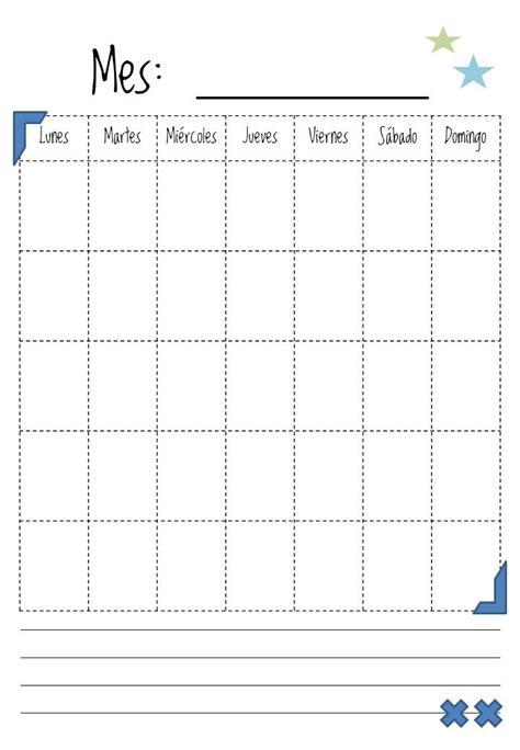Calendario Organizador 2017 Para Imprimir Las 25 Mejores Ideas Sobre Agenda Semanal Imprimible En