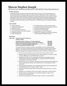 20 Resume Summary Examples For Students Alexa Document