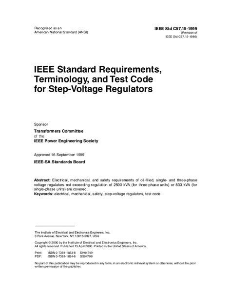 engineering justice transforming engineering education and practice ieee pcs professional engineering communication series books ieee c57 15 1999