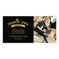 graduation thank you cards graduation thank you card templates postage invitations
