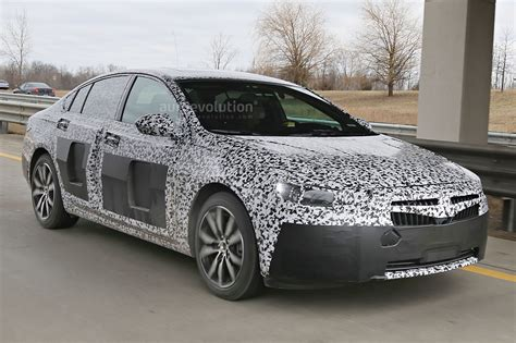 opel insignia 2017 wagon 2017 opel insignia coming stateside as 2018 buick regal