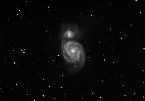 whirlpool galaxy the whirlpool galaxy m51