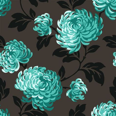 wallpaper teal flower 48 best images about cute on pinterest iphone 5