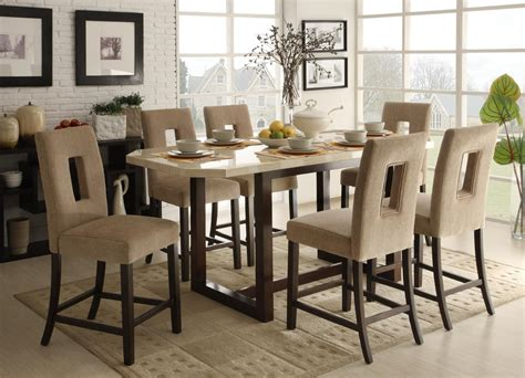 cream velvet chairs with back combined with black wooden