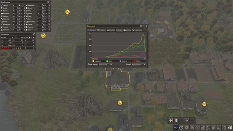 banished game speed mod banished a city building strategy game
