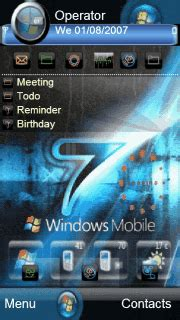 microsoft mobile themes free download download animated windows mobile 7 nokia theme mobile toones