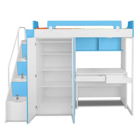 Bunk Bed Study Boston Study Bunk Bed