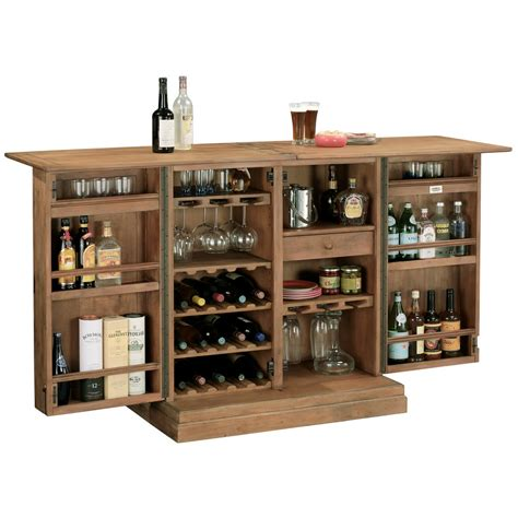 bar console howard miller clare valley home bar console 695156
