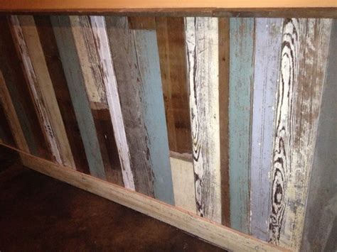 wood wainscoting ideas reclaimed wainscoting reclaimed wood projects