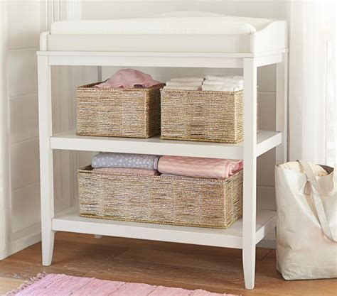 Pottery Barn Changing Table Emerson Changing Table Pottery Barn