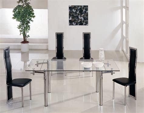 java extending glass dining table dining table glass table