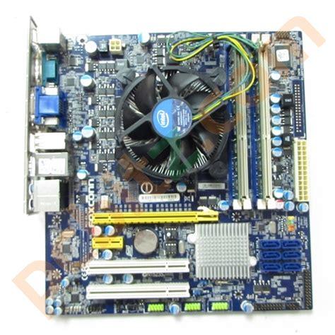 Motherboard Processor I3 540 foxconn h55m s lga1156 motherboard i3 540 3 07ghz 4gb