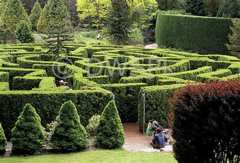 Botanical Gardens Vancouver The Maze Vandusen Botanical Gardens Vancouver