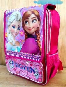 Tas Ransel Anak Ben 10 Frozen Marsya jual tas sekolah anak tk sd terlengkap grosir tas anak murah import sekolah tk dan sd branded