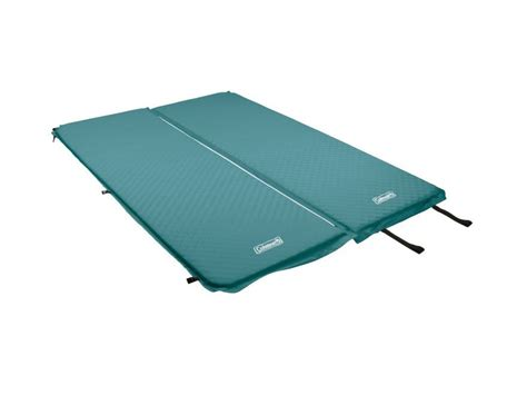 Self Inflating Air Mattress by Coleman 4 In 1 Self Inflating Air Mattress Green