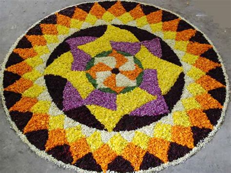 flower pattern rangoli design 9 types of indian rangoli design and patterns