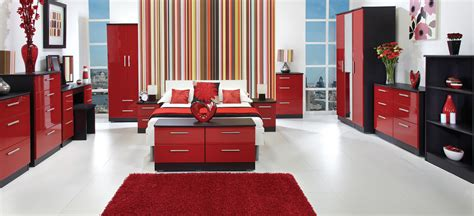 red bedroom decorating ideas bedroom decorating ideas black and red room decorating