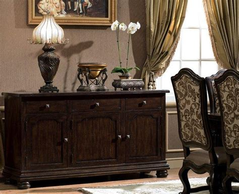 formal dining room collections the madrid formal dining room collection 11387