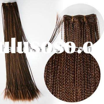 micro braid weft hair on a track suppliers milwaukee wi black human hair extensions for braiding black human hair