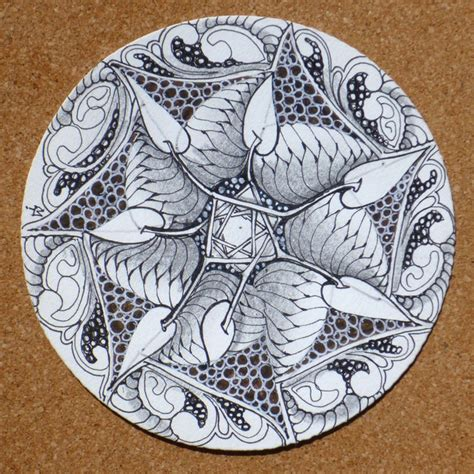 zentangle pattern scoodle 84 best zentangles by maria thomas images on pinterest