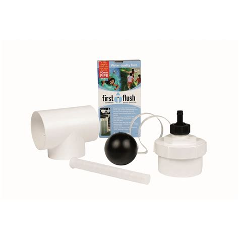 first flush diverter plans rain harvesting 90mm first flush rain water diverter