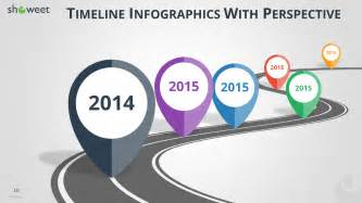 powerpoint 2013 template location timeline infographics templates for powerpoint