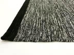 black rag rug rag rugs slite black white rag rugs