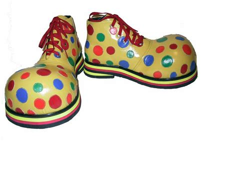 clown shoes madhatter magic shop clown shoes professional model 30