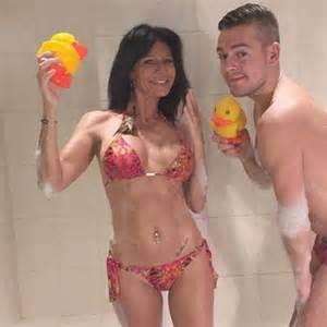 Dounia Coesens Leaked Nude Photo